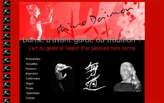 www.shirodaimon.fr